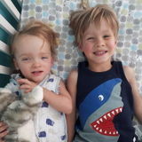 Interactive Nanny Needed for Two Children