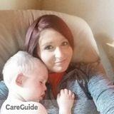 Babysitter in Oklahoma City