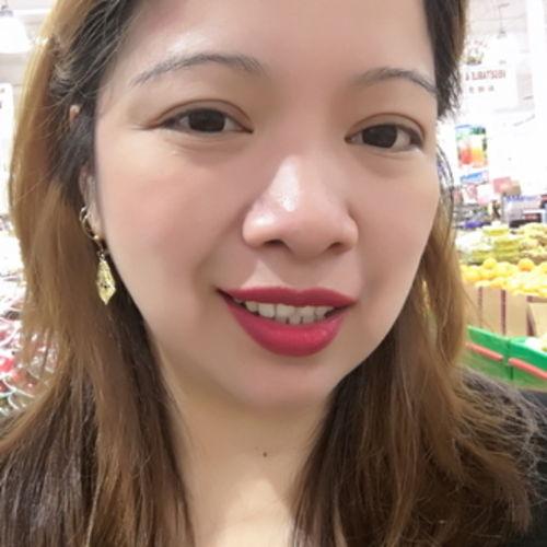 Canadian Nanny Provider Hazel Pineda's Profile Picture