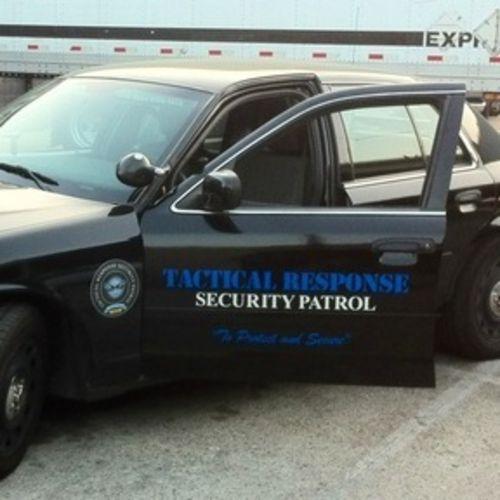 Security Guard Job Erin P Gallery Image 2