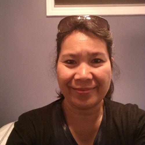 Canadian Nanny Provider Nelfa S's Profile Picture