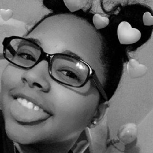 Child Care Provider Kiarra C's Profile Picture