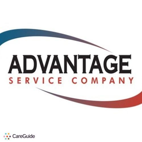 Plumber Job Advantage Service's Profile Picture