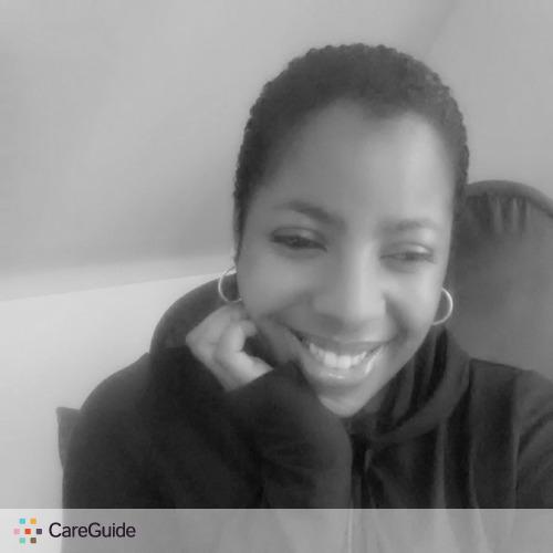 Child Care Provider Nakisha Oliver's Profile Picture