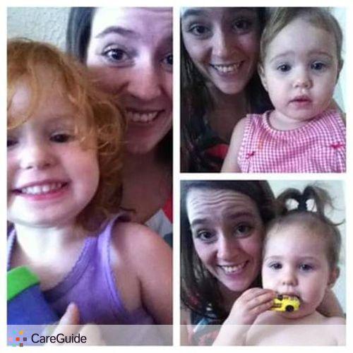 Child Care Provider Cassidy J's Profile Picture