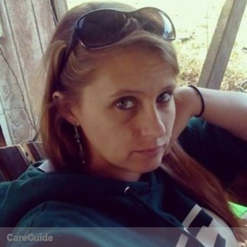 Housekeeper Provider Kayla Walters's Profile Picture