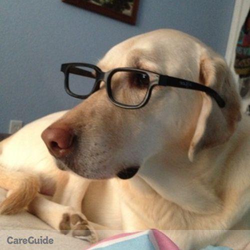 Pet Care Provider Rebecca Payne's Profile Picture