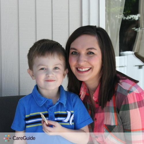 Child Care Provider Angela Sanchez's Profile Picture