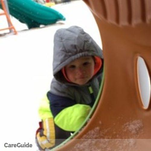 Child Care Provider Camille Kubla's Profile Picture