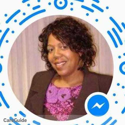 House Sitter Provider Alisa Iwumune's Profile Picture