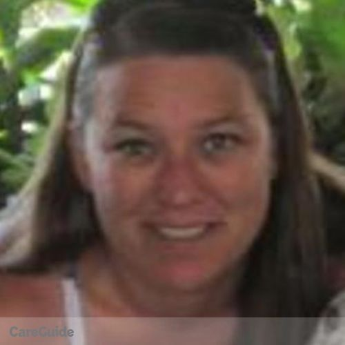 Housekeeper Provider Christina Rosario's Profile Picture