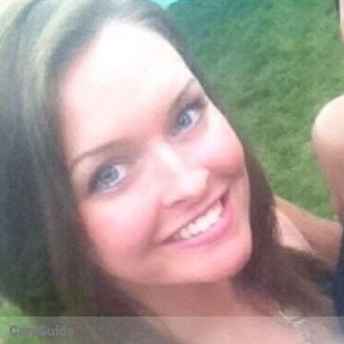House Sitter Provider Danielle H's Profile Picture