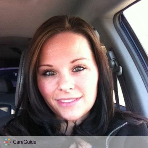 Child Care Provider Brooke W's Profile Picture