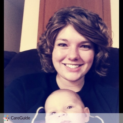 Child Care Provider Monika R's Profile Picture