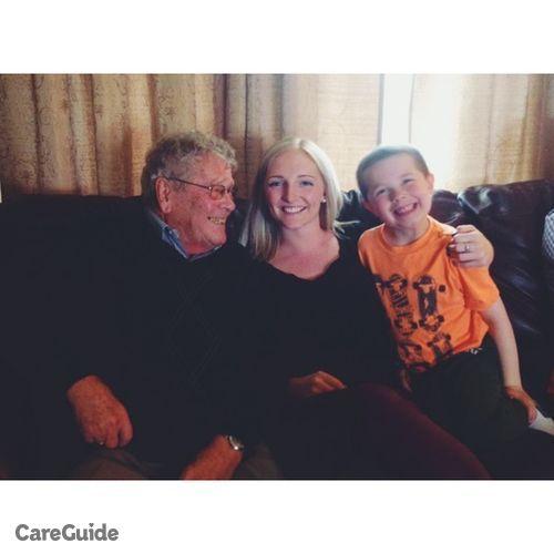 Canadian Nanny Provider Laura J's Profile Picture