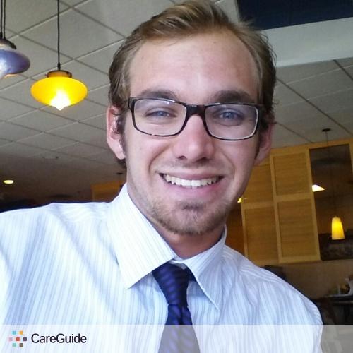 Painter Provider Joshua H's Profile Picture