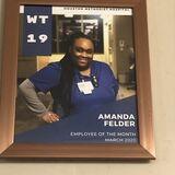 Amanda F