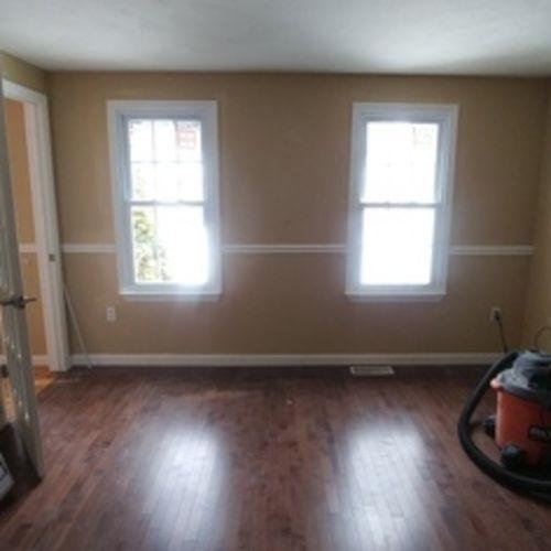Handyman Provider Ryan S Gallery Image 3