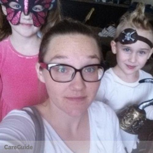 Child Care Provider Angela P's Profile Picture