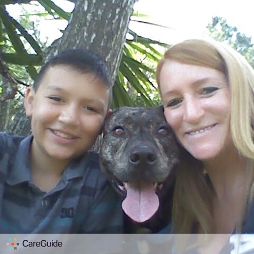 Pet Care Provider Lori Guerrero's Profile Picture
