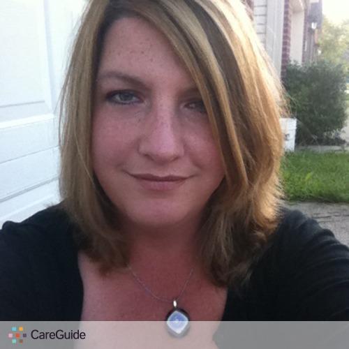 Child Care Provider Abby H's Profile Picture