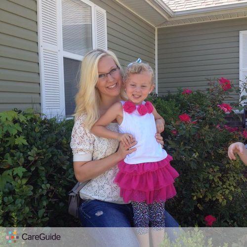 Child Care Provider Brittney J's Profile Picture