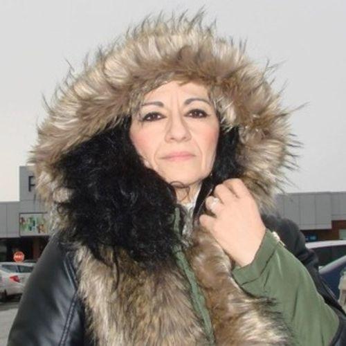 Canadian Nanny Provider Evgenia K's Profile Picture