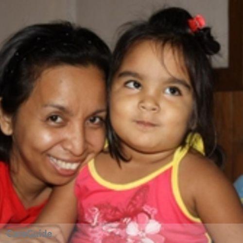 Canadian Nanny Provider Jozie Sablada's Profile Picture