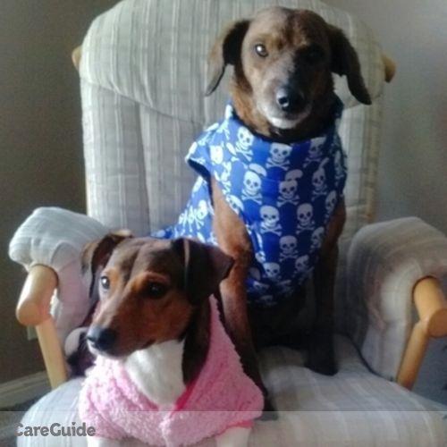 Pet Care Provider Linda D's Profile Picture