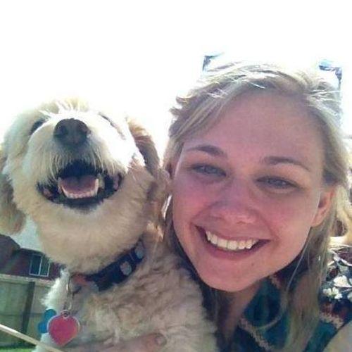 House Sitter Provider Danielle Winter's Profile Picture