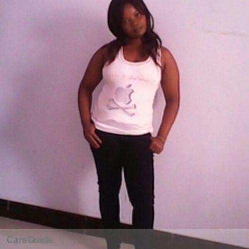 Canadian Nanny Provider Lilian Muoki's Profile Picture