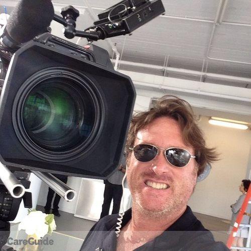 Videographer Provider Bruce Ando II's Profile Picture