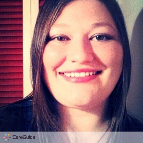 Housekeeper Provider Alicia B's Profile Picture