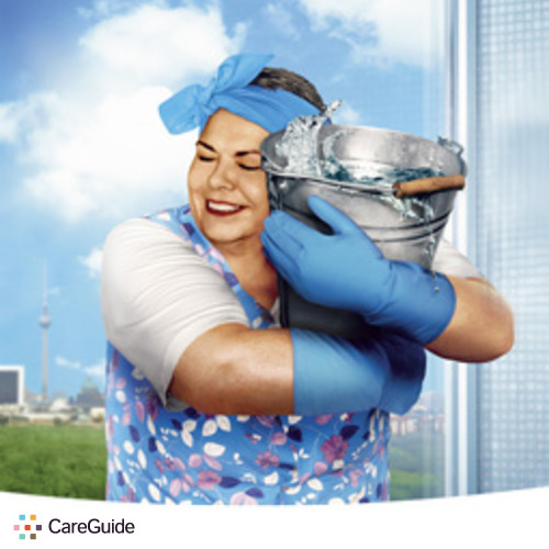 Housekeeper Provider Gabriela Hernandez's Profile Picture