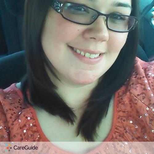Child Care Provider Kylee Shingleton's Profile Picture