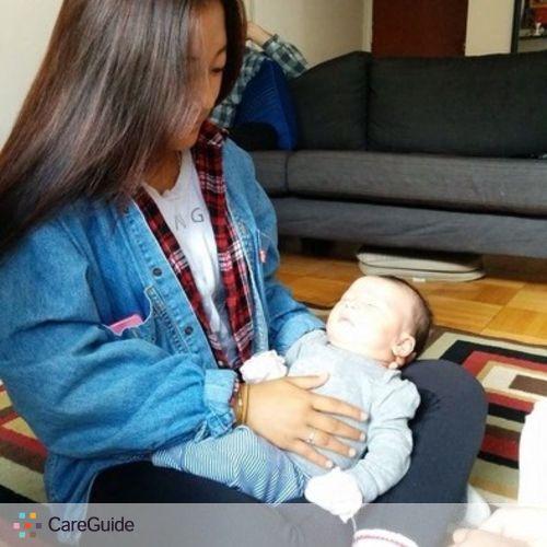 Child Care Provider Kinley L's Profile Picture