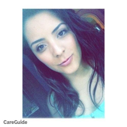 Canadian Nanny Provider Hanai Andrade's Profile Picture