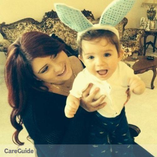 Canadian Nanny Provider Niki Tsoukas's Profile Picture