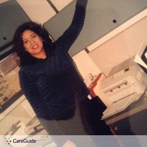 Child Care Provider Linda Cabagnot's Profile Picture