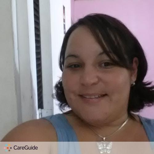 House Sitter Provider Michelle M's Profile Picture