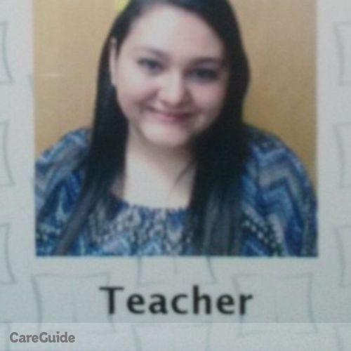 Pet Care Provider Elizabeth Ashline's Profile Picture