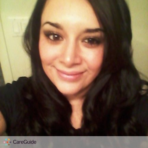 Housekeeper Provider Antionette Rodriguez's Profile Picture