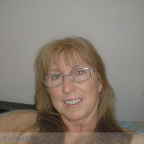 Elder Care Provider Jill W's Profile Picture