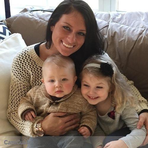 Child Care Provider Christina G's Profile Picture