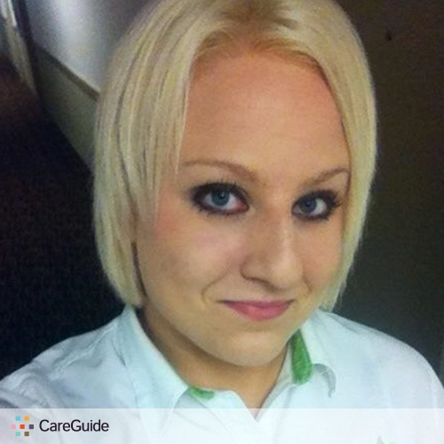 Housekeeper Provider Kenzie R's Profile Picture