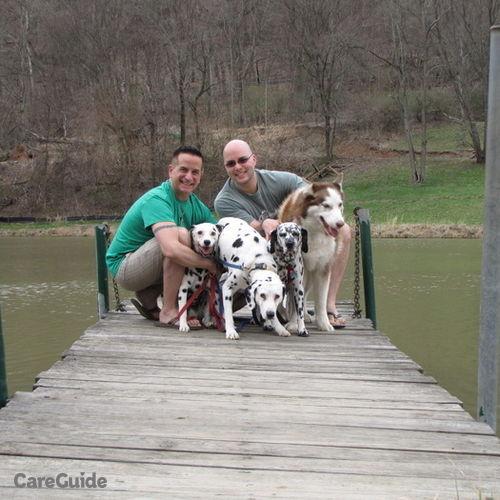 Pet Care Provider Al Milite's Profile Picture