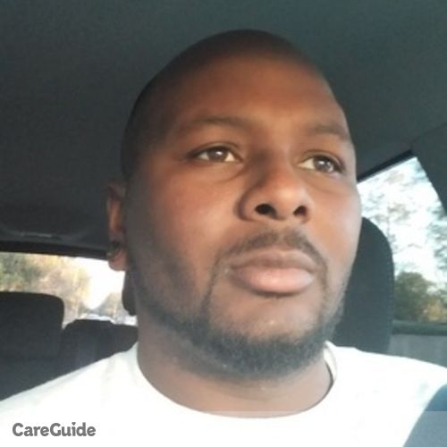 Handyman Provider Edward Jones's Profile Picture