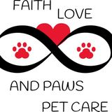 Professional, Loving and Affordable pet care tailored to your pets needs