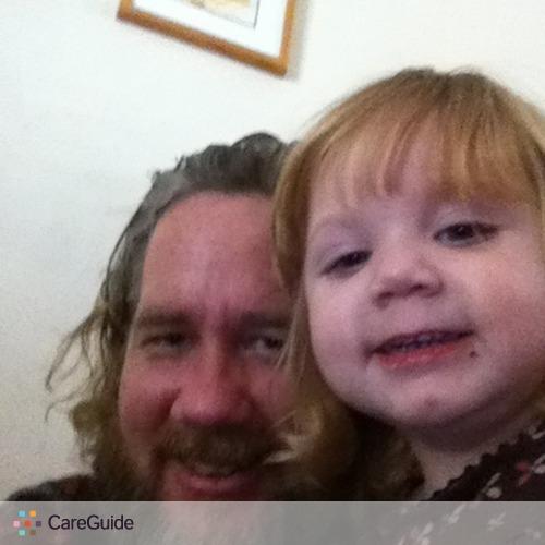 Child Care Provider Andrew M's Profile Picture