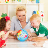 Registered Early Childhood Educators and Assistants Supply Part Time Hourly Contract